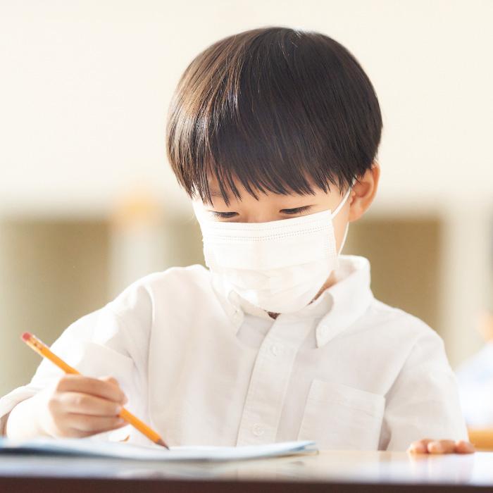 「名門小学校合格を勝ち取る夏休みの過ごし方」記事サムネイル