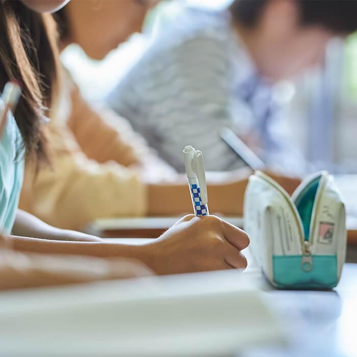 「共働きの中学受験!夏期講習前にやっておくべきこと」記事サムネイル