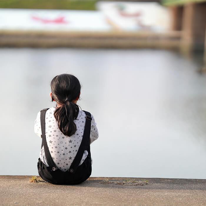 「繊細さんかも?傷つきやすい子の中学受験お悩み」記事サムネイル