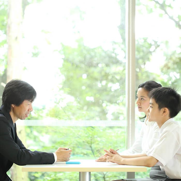「学校説明会の予約が超激戦…。小4男子の学校情報、どのように収集する?【Sakurako vol.4】」記事サムネイル