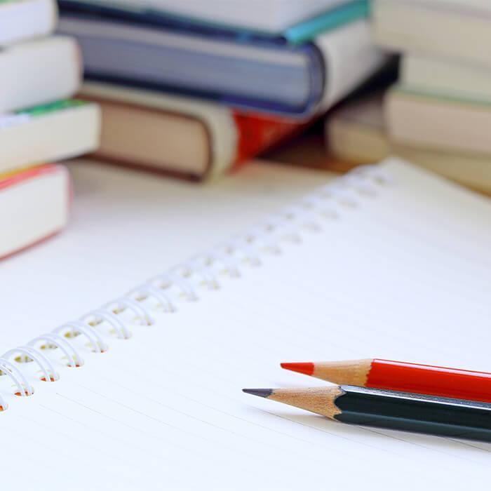 「教材が多い早稲アカ生は、模試と塾の教材を中心に学習【ビタミン vol.2】」記事サムネイル