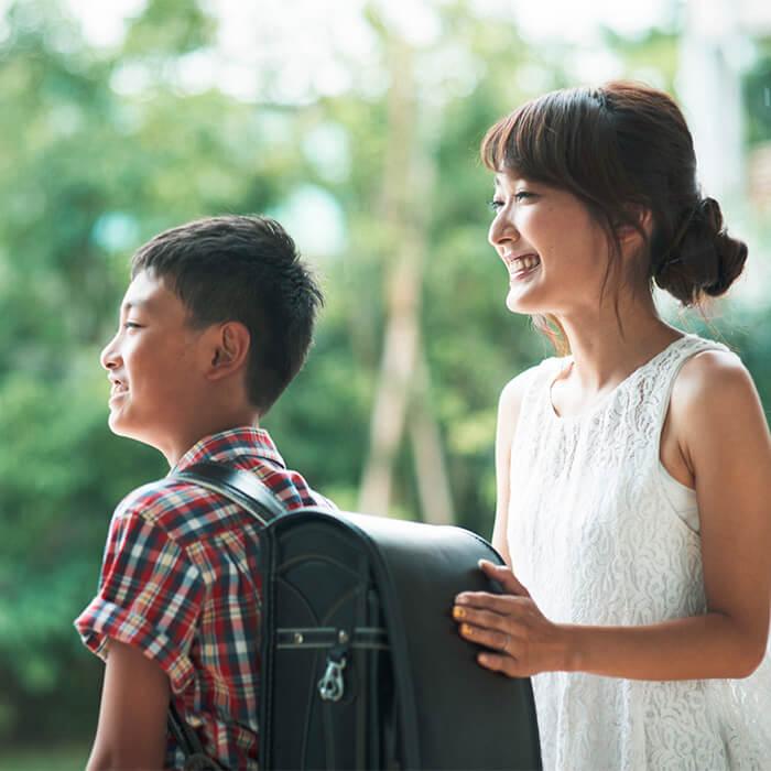 「受験の伴走者だった自分に、娘が教えてくれた「親の一番の役割」とは?【Sakurako vol.5】」記事サムネイル