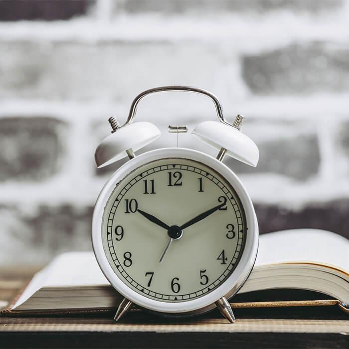 「【中学受験】時間が足りない!算数・国語を試験時間内に解けるようにする方法」記事サムネイル