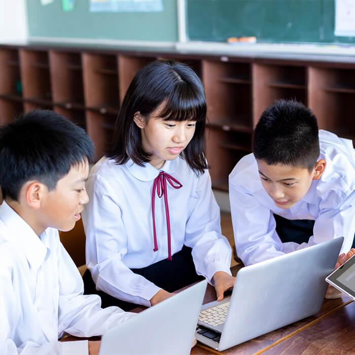 「私立中学共同開催のプレゼンテーションコンテスト! 13歳の提案とは?」記事サムネイル