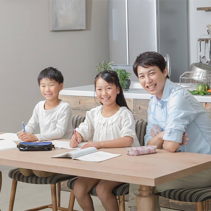 「受験にまつわる考え方の違い、夫婦で話し合った内容は?【Sakurako vol.11】」記事サムネイル