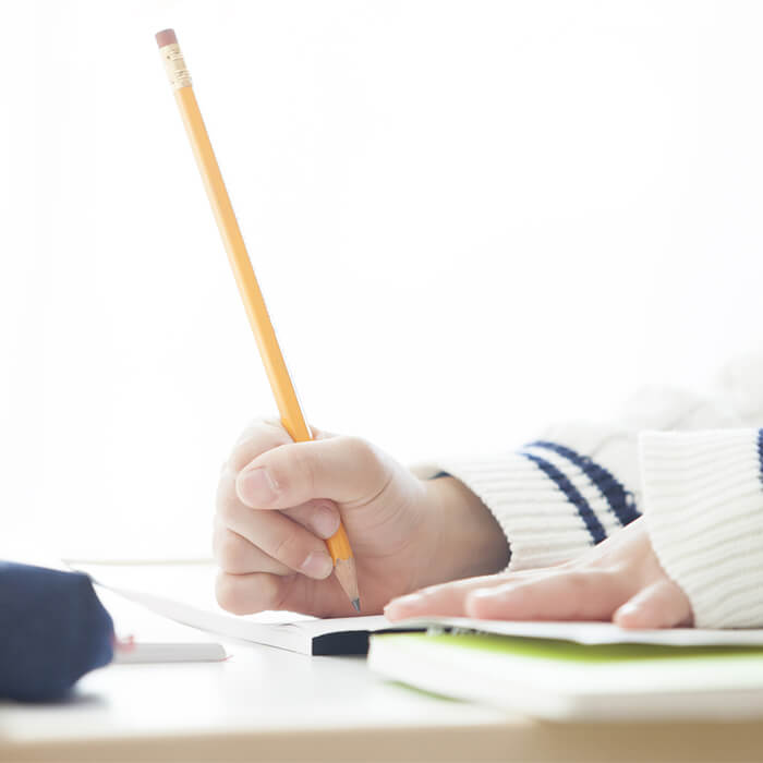 「【国語の文章問題】先に全部読む?解きながら読む?学年別・正しい解き方」記事サムネイル