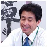 教科担当インタビュー第3弾・英語