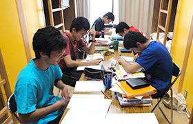 2015年度 主な大学合格実績