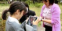 神田女学園の新しい学び