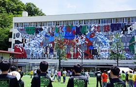 昨年の文化祭