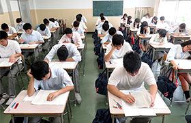 日本大学への最新の進学状況と傾向