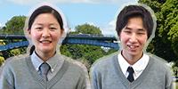 3か月の留学プログラム