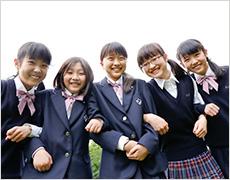 日本初の女子校