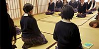 伝統の女性教育