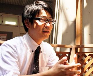 社会科教諭 増田 徹先生