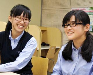 福永さんと矢島さん