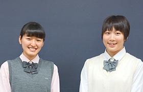 取材に協力していただいた、小椋さんと小野寺さん