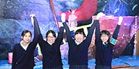 桜鏡祭レポート